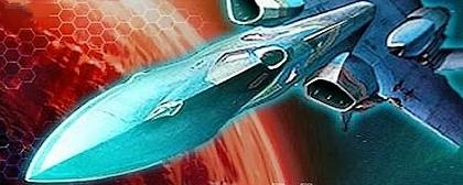 RAIDEN-Sky Force Ace