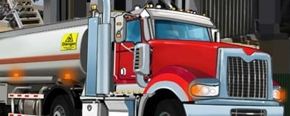 Refinery Truck Driver