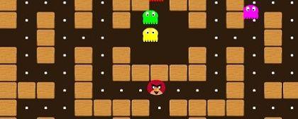 Rio Man Angry Birds