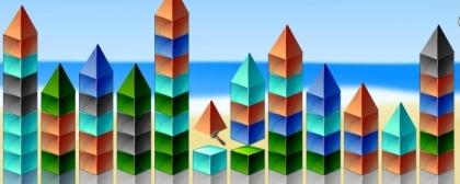 Rising Towers