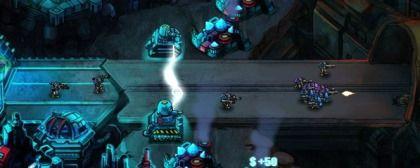 Robots vs Zombies (Miniclip)