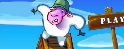 Saving Private Sheep Free
