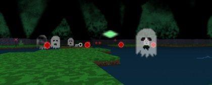 Scary Gardener Tales 3D