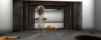 SCP – Containment Breach
