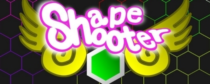 Shape Shooter Free