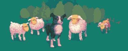 Sheepwalk