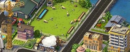 SimCity Social