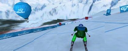 Ski Challenge 12 Lite