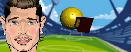 Slapathon: Cristiano Ronaldo Vs. Messi