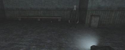 Slender - Prison
