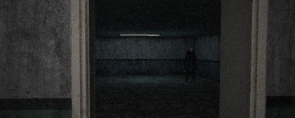 Slender - Sanatorium