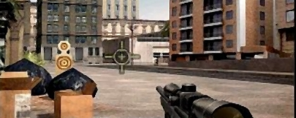 Sniper Training Camp