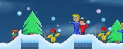 SnowDay Legends