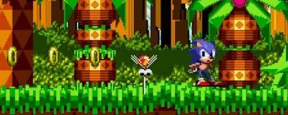 Sonic CD Lite