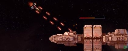 Star Pirate: Inception