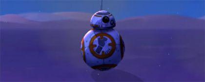 Star Wars: Puzzle Droids