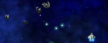 Starfire - Ares Assault