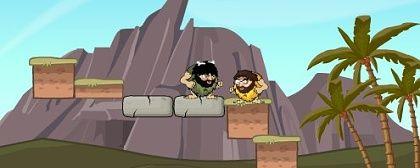 Stone Age Mammoth Rescue