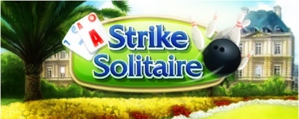 Strike Solitaire - Freegamearchive.com