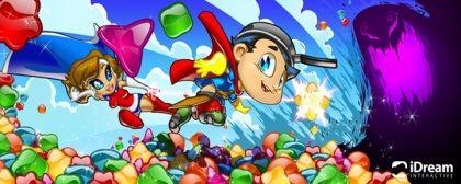 Super Gem Heroes