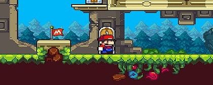 Super Mario Special