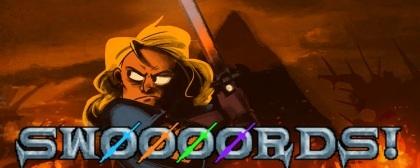 SWOOOORDS!