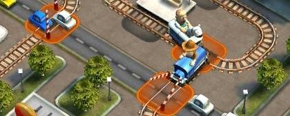 Tadeo Jones: Train Crisis