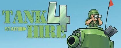 Tank 4 Hire
