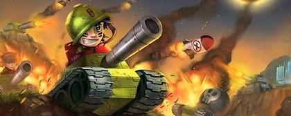 Tank Raiders