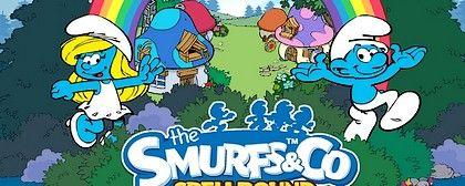 The Smurfs & Co: Spellbound