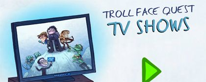 Trollface Quest TV Show