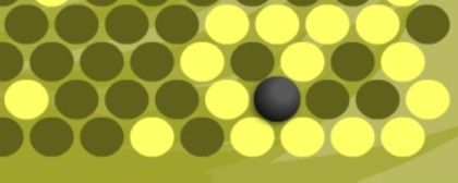 Tuck the ball