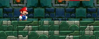 UPDATE CG Mario LevelPack