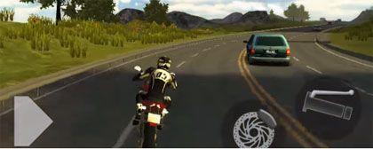 WOR - World Of Riders