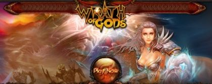 Wrath of Gods