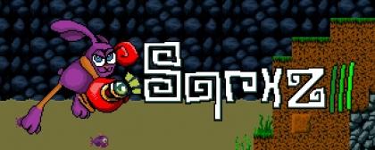 Sqrxz III