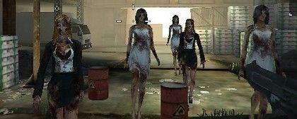 Zombie Ripper