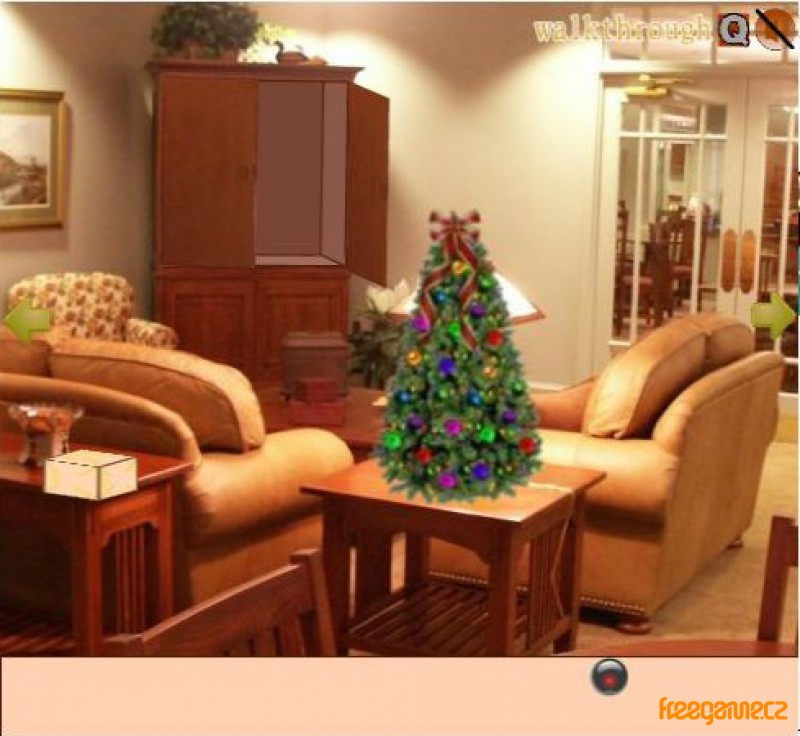 christmas room escape games free online