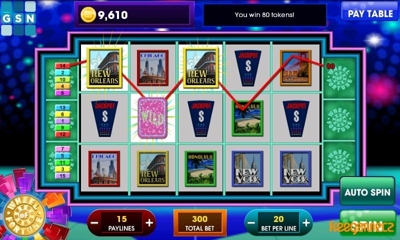 The best casino games app