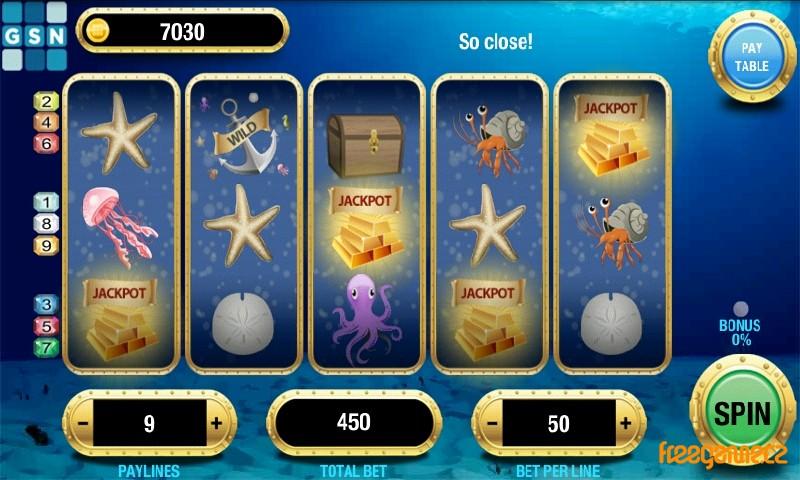 Roulette online bonus