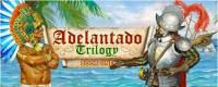 Adelantado Trilogy: Book One