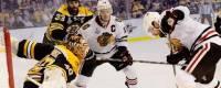 Big Win NHL Hockey