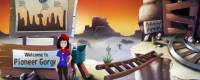 Hermine's Ghost Town Adventure