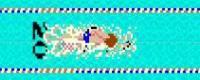 HyperSport 50 m Swimming