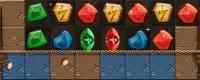 Jewels & Dragon Saga Game