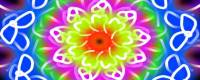 Kaleidoscope Drawing Pad