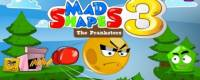Mad Shapes 3 - The Pranksters