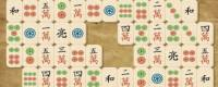 Paper Mahjong