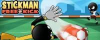 Stickman Free Kick
