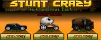 Stunt Crazy: Trick Or Treat